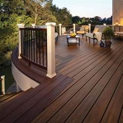 composite deck best 25 deck colors ideas on deck deck stain