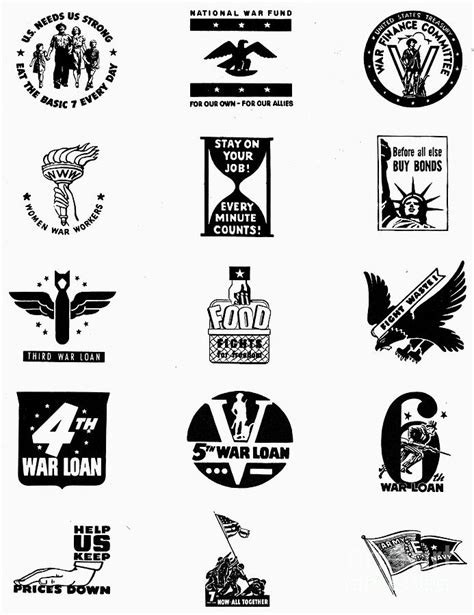 image gallery war symbols