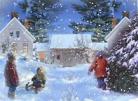 imagenes graciosas de invierno gifs animados de invierno gifs animados