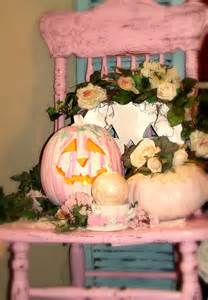 olivia s romantic home shabby chic halloween