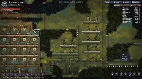 How To Start In Oxygen Not Included Algae Detox Cader by My Journey To A Size 27 Population Station Oxygen Not