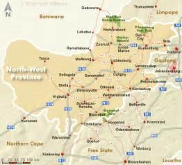northwest map west province map navigator
