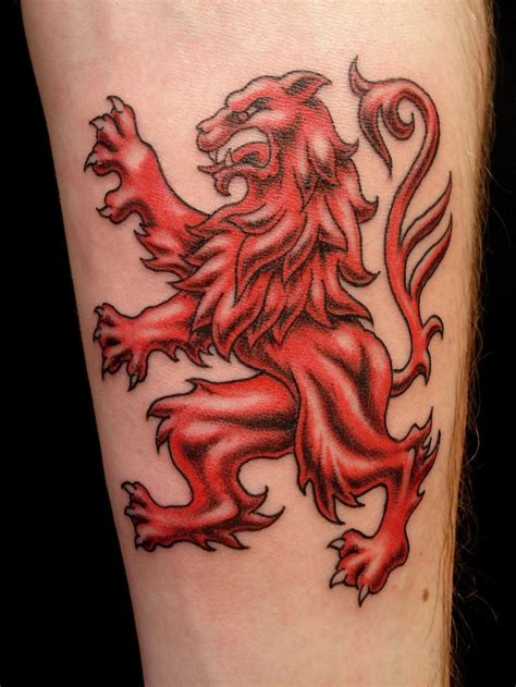 scotland tattoo scottish celtic http www