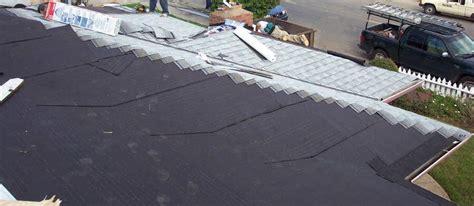 Roofing Tar Do I Need Tar Paper My Shingles Askaroofer