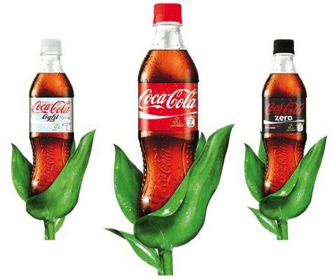 Pepsi Unveils 100 Eco Friendly Bottles by Coca Cola Creates Innovative Plastic Bottle Made