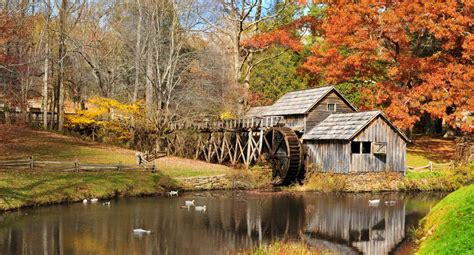 Virginia Tourism Things To Do In Virginia Usa Visit