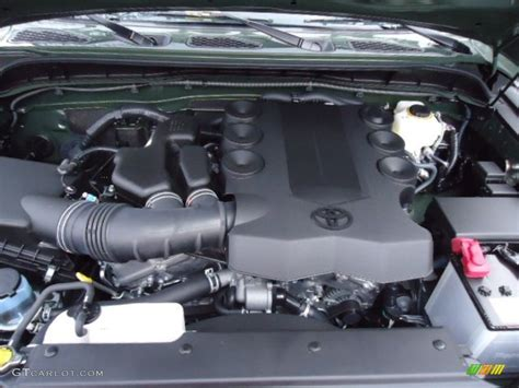 toyota fj cruiser engine 2012 toyota fj cruiser 4wd engine photos gtcarlot