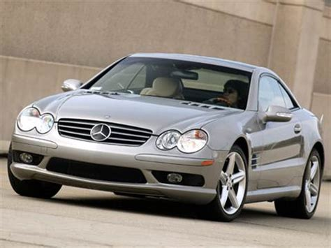 kelley blue book classic cars 2005 mercedes benz clk class transmission control 2005 mercedes benz sl class pricing ratings reviews kelley blue book