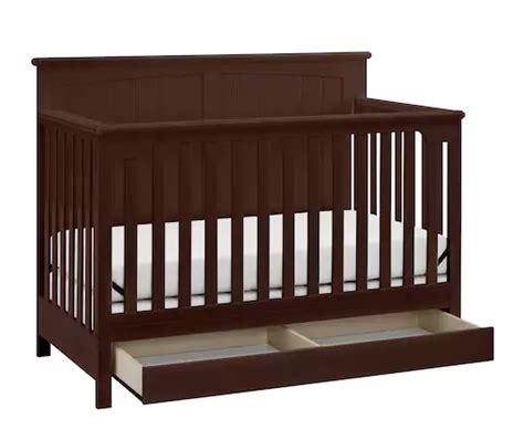 Kohls Baby Cribs Save 15 40 Select Broyhill Storkcraft Graco And Thomasville Nursery Furniture Cribs