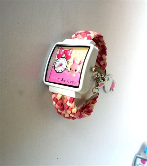 Handmade Gifts Website - wrist handmade gift suede leather multicolored
