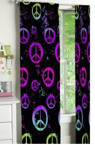 peace sign window curtains top 5 best peace sign curtains for sale 2016 product