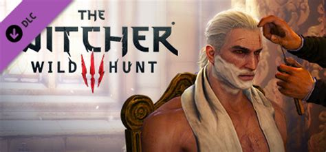 beard and hairstyles witcher 3 the witcher 3 wild hunt beard and hairstyle set on steam