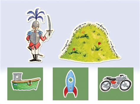 Old King Cole Nursery Rhyme by Choose And Tell Nursery Rhymes Inclusive Technology