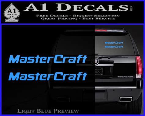 mastercraft boats reddit mastercraft boats decal stickers 2pk 187 a1 decals