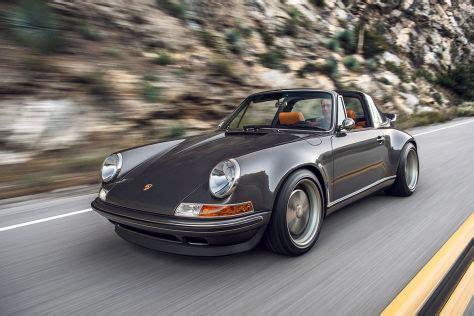 Singer Porsche Kaufen by Umgekrempelt Singer Porsche 911 Targa Autobild De
