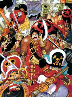 Judul Film One Piece | daftar lengkap judul anime one piece the movie otaku