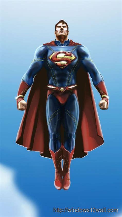wallpaper hd superman iphone superman image iphone 5 hd wallpaper techbeasts