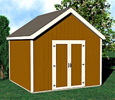 Gable Roof Shed by Gable Roof Sheds