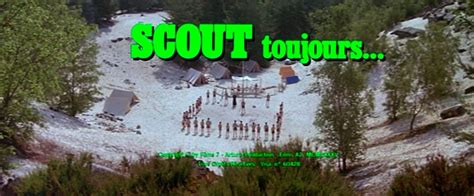 louis leterrier scout toujours scout toujours