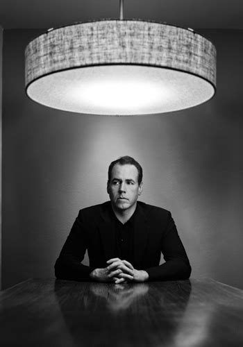 The softer side of Bret Easton Ellis, a.k.a., Mr. American