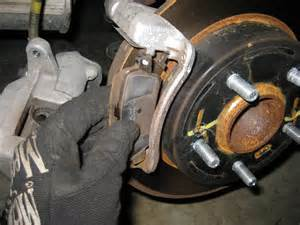 hyundai elantra rear brake pads replacement guide 012