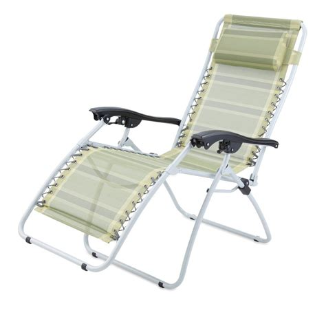 reclining sun chair gelert mapleton deluxe reclining sun lounger cing