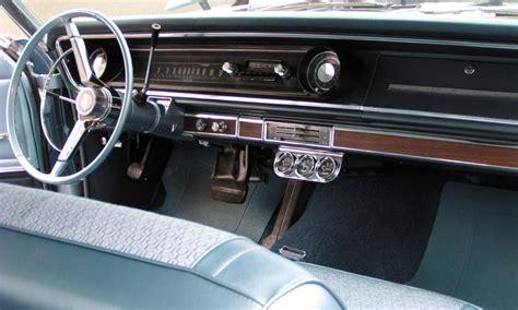 1965 Impala Interior by 1965 Chevrolet Impala 2 Door Hardtop 16009