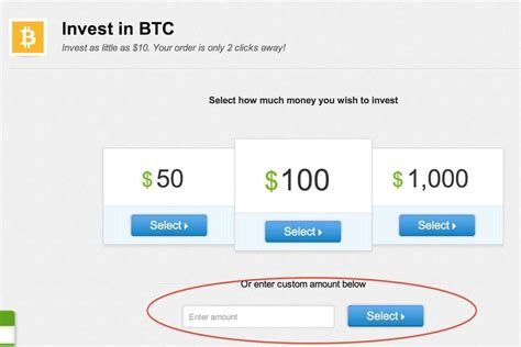 How To Invest In Bitcoin Stock 5 by Etoro Bitcoin Trading Review