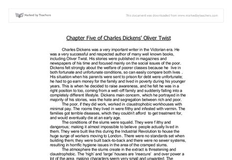 Oliver Twist Essay Topics by Oliver Twist Essay Analysis Of The Character Fagin In Charles Dickens S Oliver Comparative