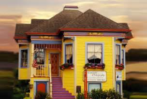 want to go wild on exterior paint colors read this first