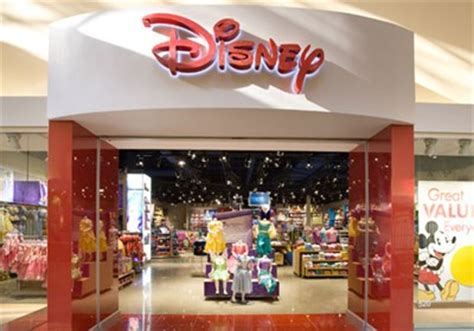 7 Great Shops For by The Disney Store Outlet Great Lakes Crossing Outlet Mall