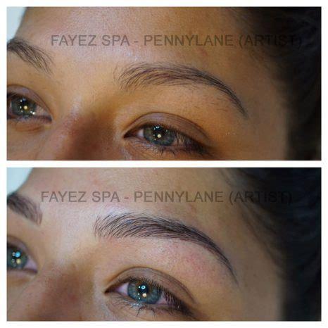 eyeliner tattoo ontario permanent makeup treatment london ontario fayez spa