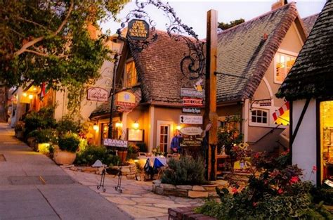 Beautiful Small Towns In America | 10 most beautiful small towns in usa