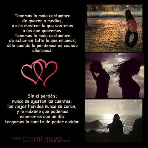 imagenes de amistad y perdon pensamientos de amor y perdon bellas imagenes para compartir