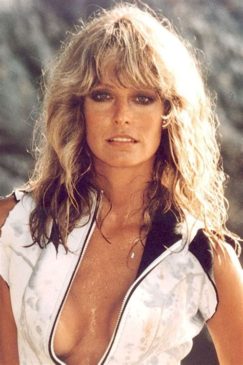 farrah fawcett feathered shag hairstyle hairfinder hair 13 best shag haircuts of all time iconic celebrity shag
