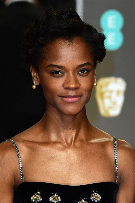 letitia wright instagram letitia wright effortlessly freestyling is all you need to
