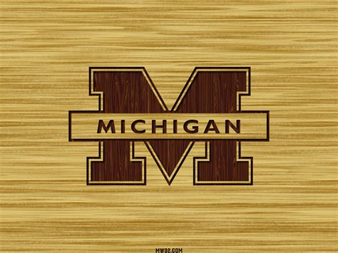 woodworking michigan top michigan wolverines football helmet wallpaper wallpapers