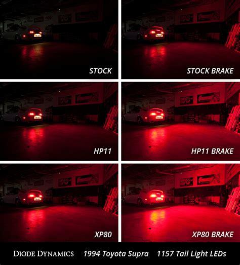Lu Led Motor Supra light supra toyota