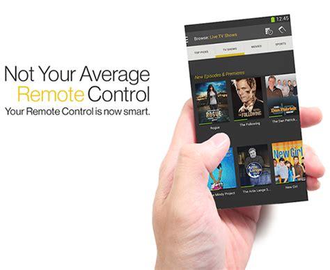 aplikasi peel smart remote untuk android samsung galaxy tab