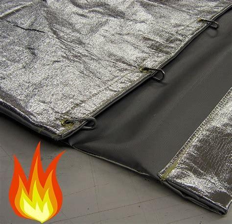 heat resistant curtains kevlar curtain integralbook com