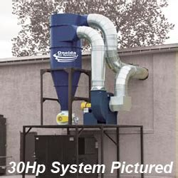 dust collection systems for woodworking industrial dust collection systems oneida air systems inc