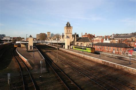 lincoln central railway station wikidata
