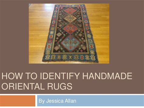 Rug Identification by Rugs How To Identify Genuine Rugs