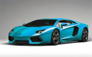 Blue Lamborghini Lamborghini Aventador Wallpaper Hd Turquoise Blue Hd