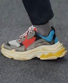 balenciaga sneakers 25 best ideas about balenciaga shoes on
