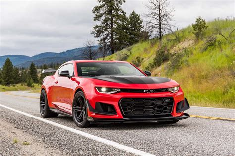 zl1 camaro review carshighlight cars review concept specs price