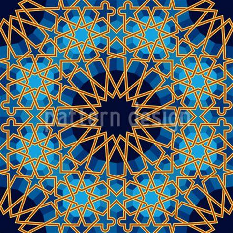 arab star pattern arab stars repeat pattern