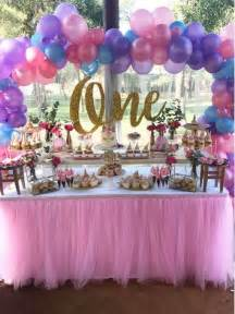 17 best ideas about unicorn birthday parties 2017 on life amp home at 2102 sophia s 1st birthday flamingle party