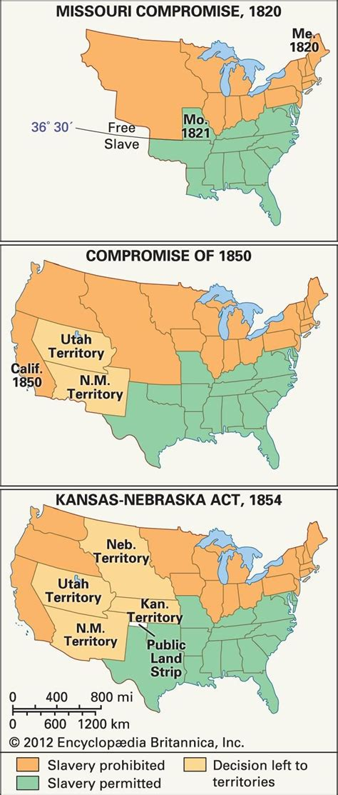 united states map in 1850 1000 ideas about missouri compromise on 5th