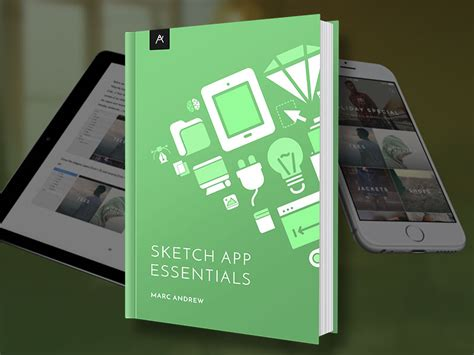 Sketchbook Essentials Tutorial | tutorials and tips for sketch 3 sketch app sources
